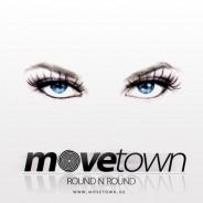 Movetown – Round'n
